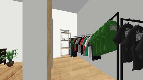 jesus - Modern - Bedroom  - by jesuspereda