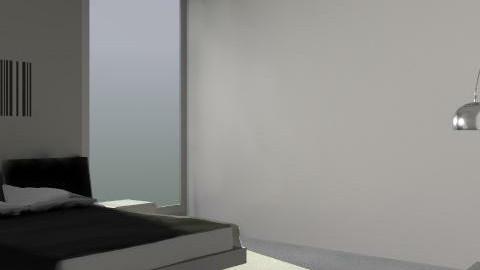Mimimal room - Minimal - Bedroom - by KizzyBabes