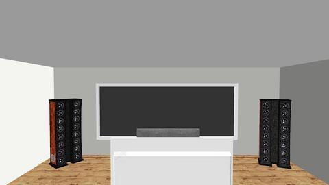 maths - Modern - Bedroom  - by csteuart