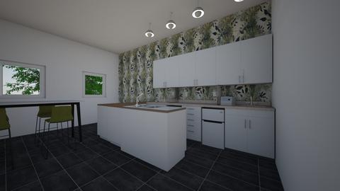 kitchen - Kitchen  - by hannahelise