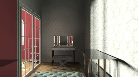 master suite - Glamour - by texastay