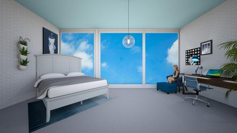 Bedroom - by Chrispow0105