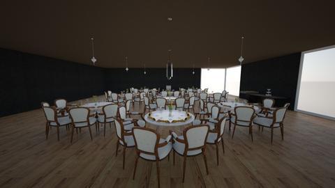 Konverentsi ruum - Minimal - Office  - by tristen2