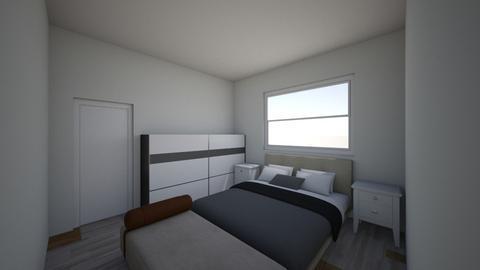 Sala - Living room - by danilobavi