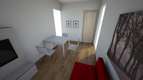 marcosdimoraes - Living room  - by marcosdimoraes
