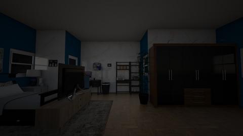 habitacion - Modern - Kids room  - by Queen132008