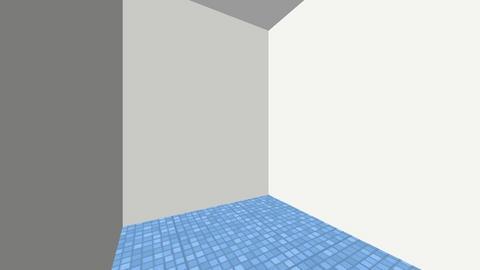 Bathroom - Minimal - Bathroom  - by aileenadriano