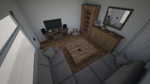 woonkamer - Living room  - by kefje11