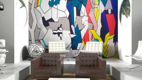roy - Minimal - Living room  - by austinajk