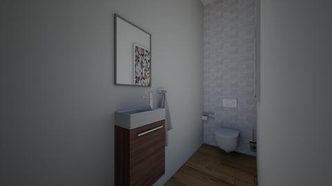 mini wc - by bodys92