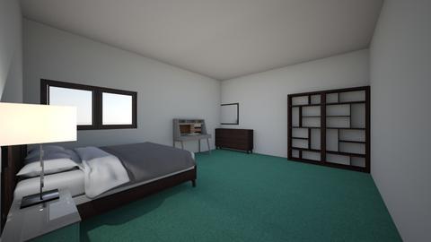 good night - Modern - Bedroom  - by Weeb girl