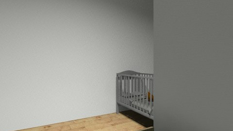 toddler room - Classic - Kids room  - by ammpiano