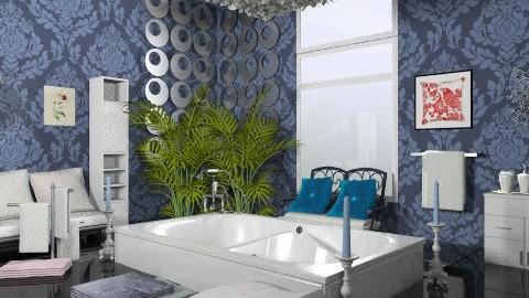 Luxory bath_new - Modern - Bathroom  - by milyca8