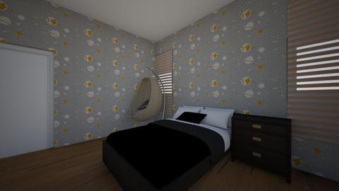 new room - Living room  - by CJ98