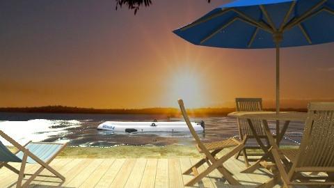 Life's A Beach - by dancer100