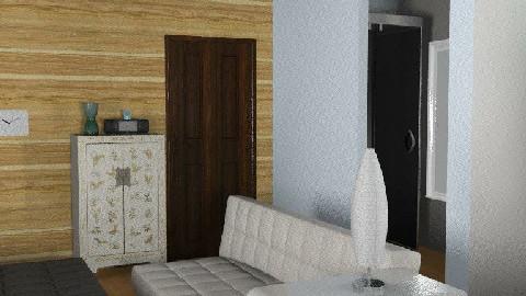 CASA CALISPO 4 - Dining Room  - by cibelles