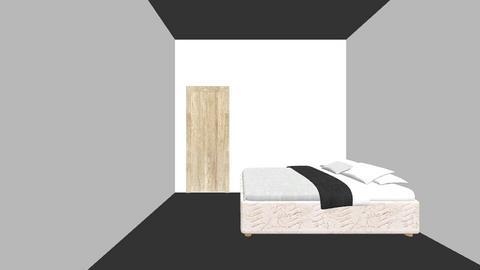 Karlien - Bedroom  - by FranVanB