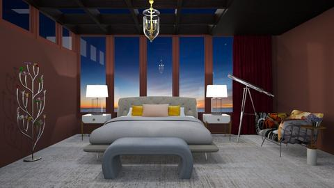 Star Dreamer - Modern - Bedroom  - by 3rdfloor