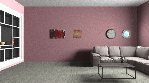 living - Living room - by mary_01
