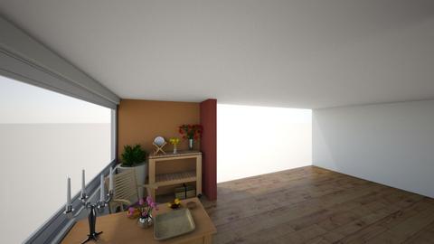 balcony 01 - by roommaster1