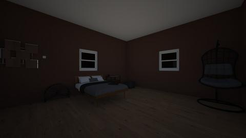 designer opdracht - Modern - Bedroom  - by 19405