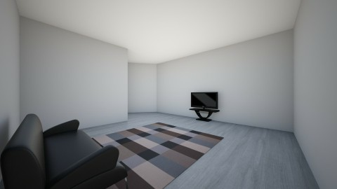 idk - Modern - Living room - by tatiana smith_934