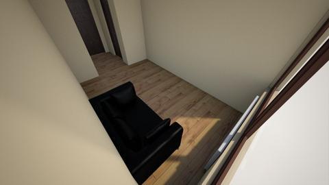 myroom - Minimal - Bedroom - by olizsolti03