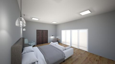 master bedroom  - Bedroom  - by JL148
