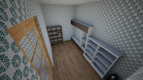 Dream House - Modern - by WarFare5701
