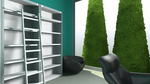 Home Office - Modern - Office - by Annano