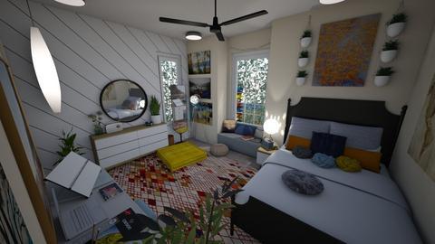 bedroom 3 - by MARISSA PFEIL_852