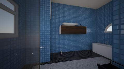 room 2 - Bathroom  - by Abigailmeade12