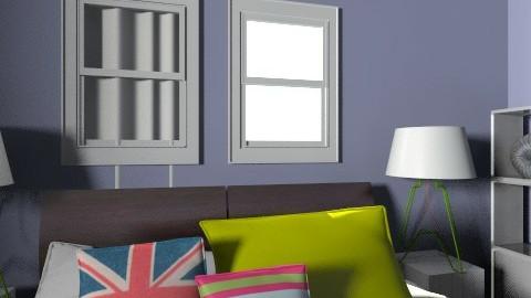 bedroom - Classic - Bedroom - by AbbeySwagler