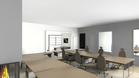 jamesoffice11 - Classic - Office - by hellopin