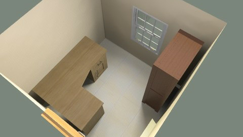 oficina - Classic - Office - by mapira