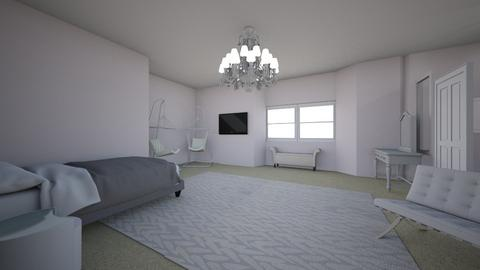 Shiloah Paxton - Glamour - Bedroom  - by Shiloah Paxton