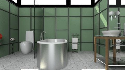 Monday Morning Bathroom - Classic - Bathroom  - by 3rdfloor