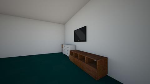 living room - Modern - Living room - by Rose petal
