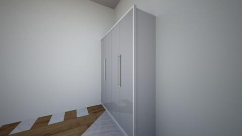 slaapkamer - Bedroom  - by Larismms