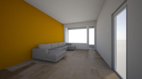 mark - Living room  - by Stevenvdknaap