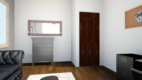 Small business - Eclectic - Bedroom  - by Jose Manuel Hernandez Barraza