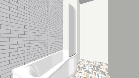 Devon Bathroom - Bathroom  - by ZacPov