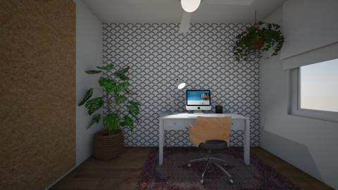 Lital office 43 - Office  - by erlichroni