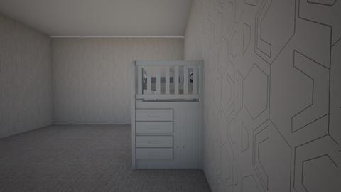 kids - Kids room  - by alyssah8912