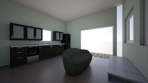 cabin floor plan - by emily2