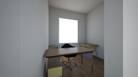 Office - Office  - by helenkryan