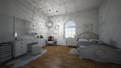 elegant - Bedroom  - by J O S I E E