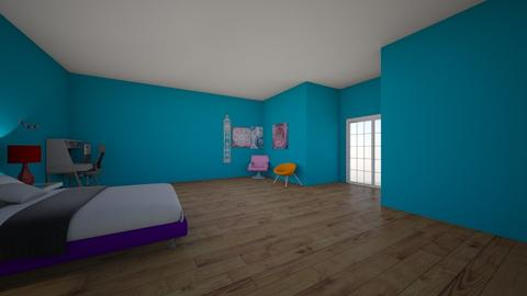 Dream house idea number 1 - by ZandriaPrivitera300
