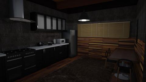 06092020 - Kitchen  - by way_wildness