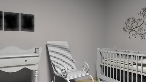 kids room - Classic - Kids room  - by jamielee2492